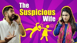 The Suspicious Wife | Bekaar Films | Comedy Skit