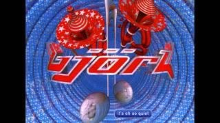 Björk - Hyperballad (Girls Blouse Mix)