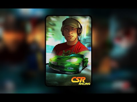 CSR Racing Defeating Tier 4 - Carlito Win His Car ( Chevrolet Corvette Zr1 )