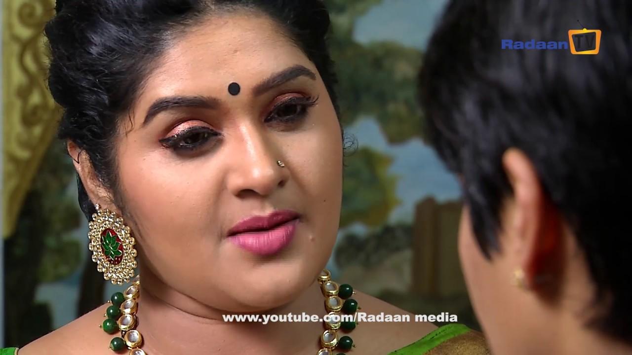 வாணி ராணி - HIGHLIGHTS - VAANI RANI - Episode 1674 - 17/9/2018