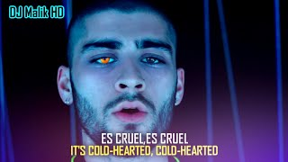 """ZAYN - Like I Would [Traducida al Español + Lyrics] //Video Official// HD"""