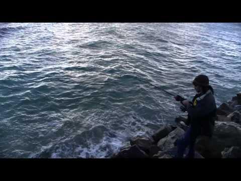 Dwaynes Fishing (Patagonian Toothfish Episode 3)