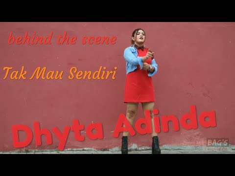 Download behind the scene TAK MAU SENDIRI Dhyta adinda #1 Mp4 baru