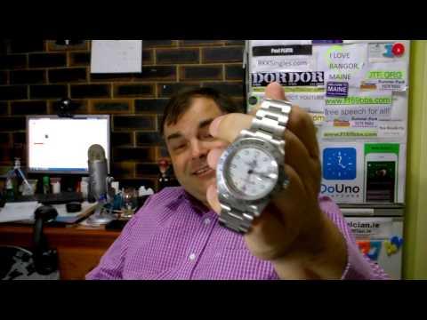 SECOND HAND LUXURY WRIST WATCH MARKET IN AUSTRALIA