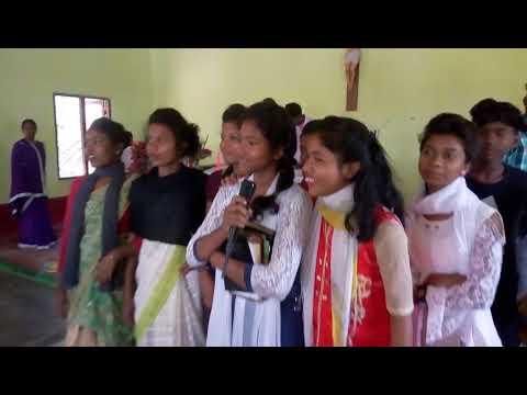 Adivasi Dance..