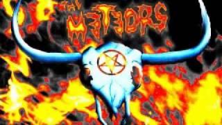 The Meteors - U ain