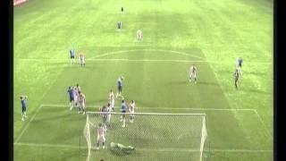 Estonia 0:1 Croatia 2007