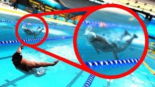 I DROWNED! - LONDON 2012 Olympics