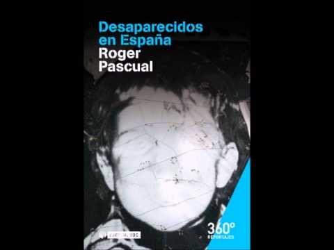 Entrevista del libro Desaparecidos en España en Radio Inter