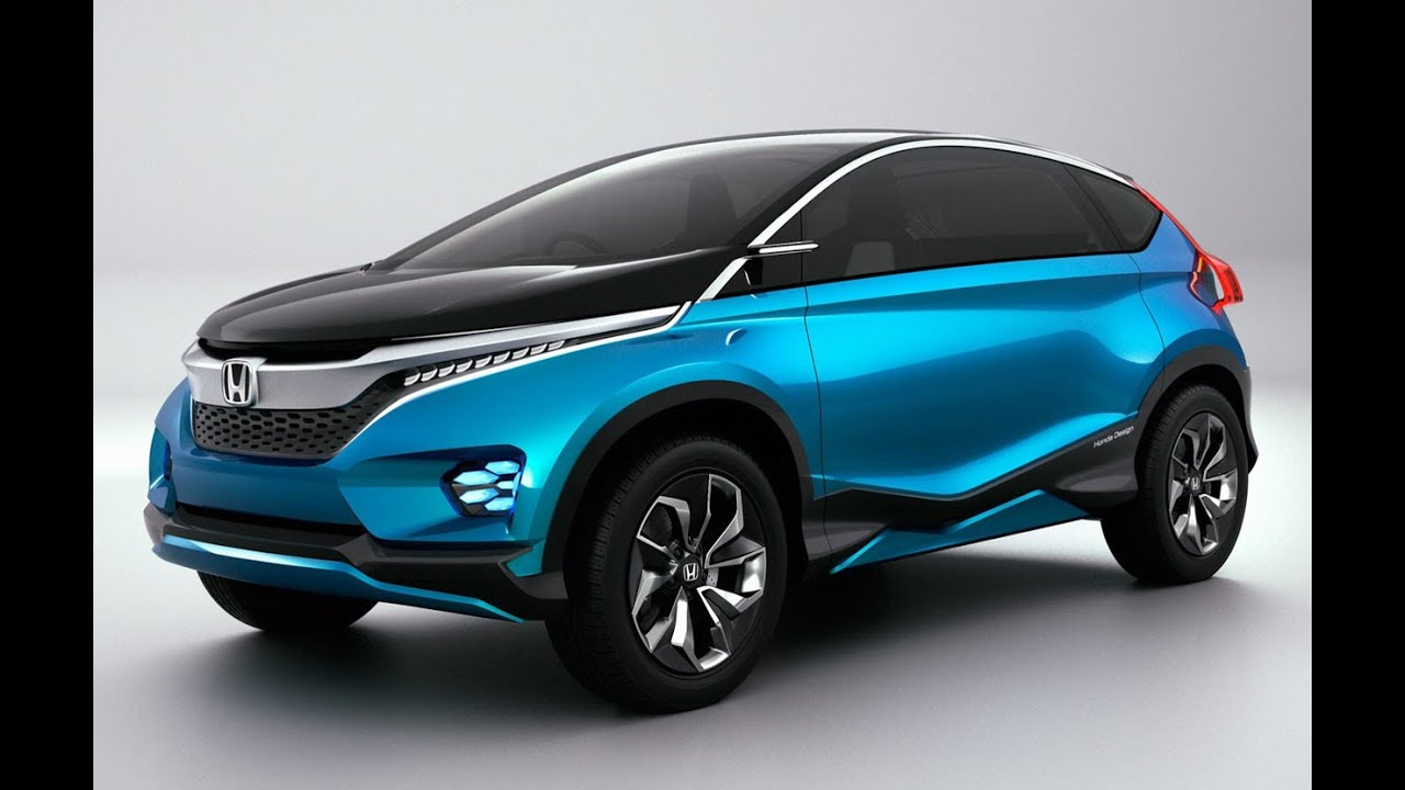 Upcoming Honda Cars In India 2016   YouTube