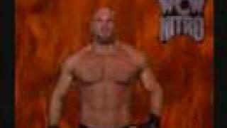 WCW Nitro PC Rants
