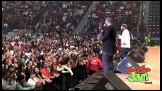 Busta Rhymes - Arab Money (Jingle Jam 2008, Hot 93.7)