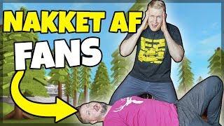 NAKKET AF FANS! - Dansk Roblox: Deux joueurs Combat Mining Tycoon