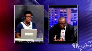 THE LATE NIGHT SHOW - Guest Artist. Hefzibah (Pt.1) | Wazobia TV