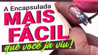 ENCAPSULADA NA TIP: VEJA COMO É FÁCIL! | Grazielle Matos