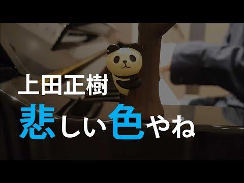 【ピアノ弾き語り】悲しい色やね/上田正樹  by ふるのーと (cover)