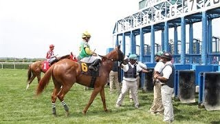 Belmont Stakes: Every Race Starts at the Gate