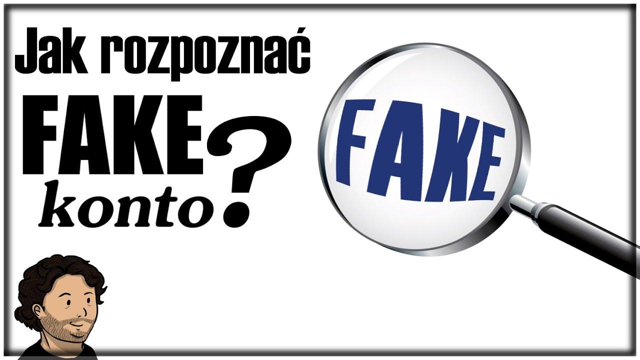 Fake Konto