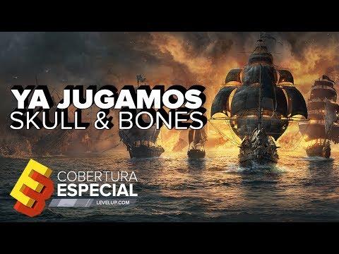 Skull and Bones: Ya lo jugamos