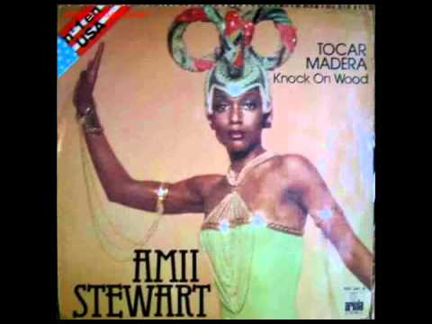 Amii Stewart - Knock On Wood   Releases   Discogs
