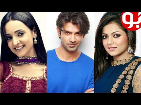أطوال و أوزان نجوم ونجمات المسلسلات الهندية الجزء 1 (حصريا)