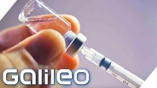 1,9 Millionen Euro! Das ist das teuerste Medikament der Welt! | Galileo | ProSieben
