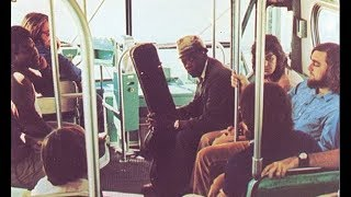 """Boogie With the Hook"" by John Lee Hooker"