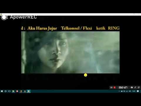 karaoke dengan Windows Media Player