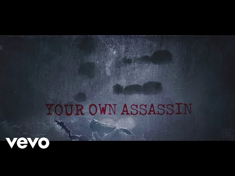 Au/Ra - Assassin (Lyric Video)
