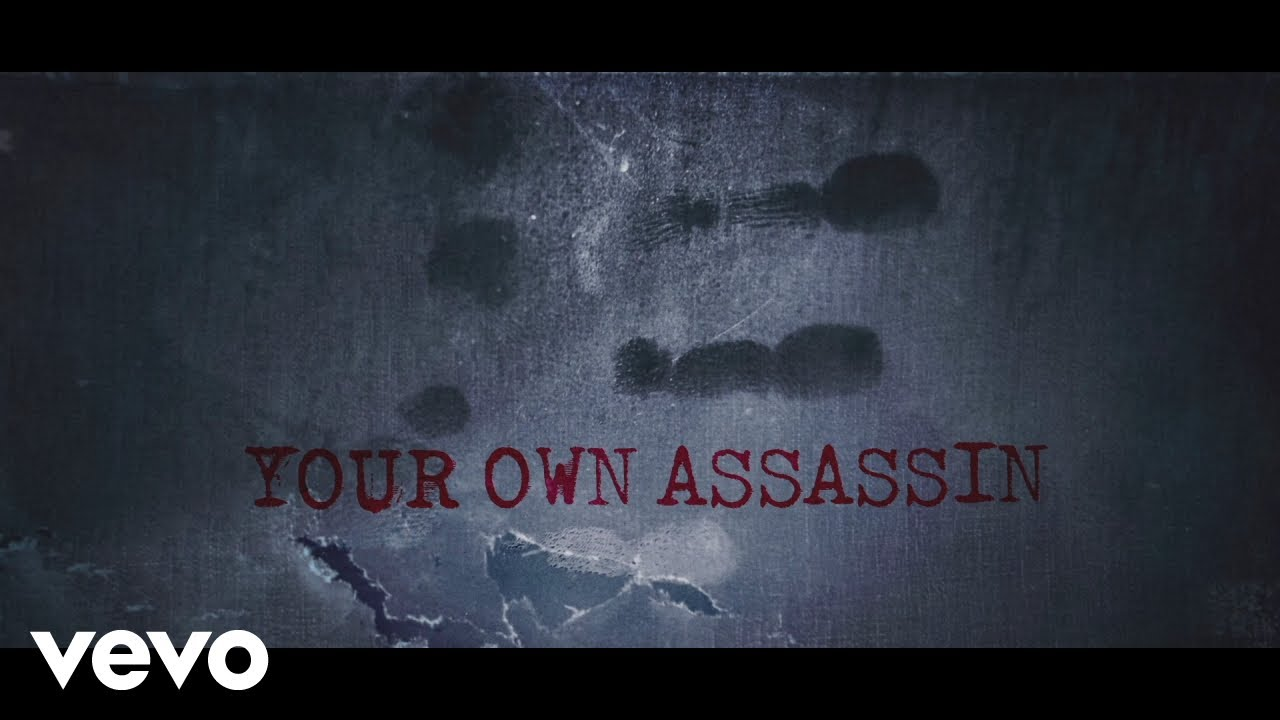 Download Au/Ra - Assassin (Lyric Video)
