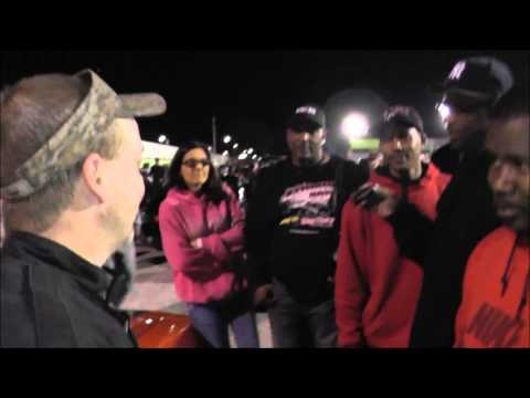 STTV - Tony Wright & Da Unknown Soldier vs Cold Killa & Da Great White