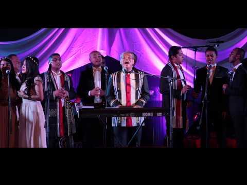 Manantena Anao【Live】 - Pst Jocelyn Ranjarison