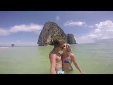 THAILAND 2016 - The Sweet Dreamers - Music: Treasured Soul by Michael Calfan