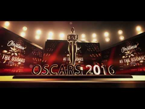 Christmas at the Oscars 2016