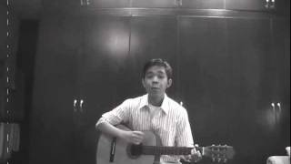 P. Ramlee Jangan Tinggal Daku (Tribute Cover by Kael)