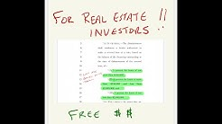 Paycheck Protection Program - Broken Down for Real Estate Investors and Contractors! NEWEST INFO!