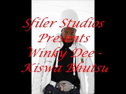 Winky Dee - Kiswa Bhutsu