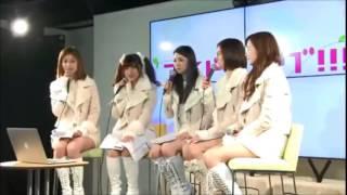 TIF2016 SMILE GARDEN 元アイドリング!!! LIVE (Booing!!! Cut) https:/...