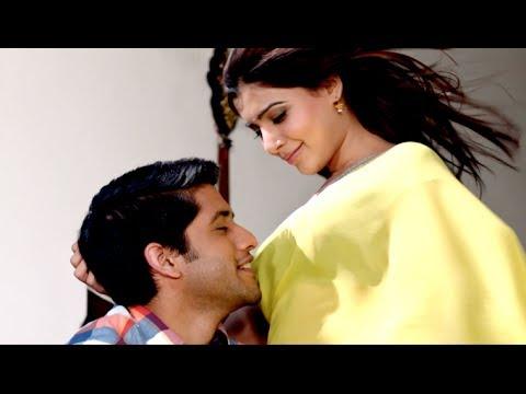 Auto Nagar Surya Song Trailer - Mancheli Song - Naga Chaitanya, Samantha, Anoop Rubens