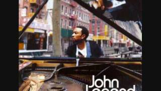 Watch John Legend Coming Home video