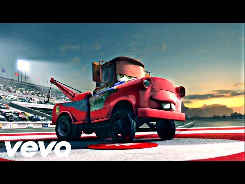 Cars Toons - Music Video (HD)