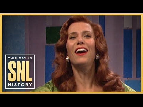 Secret Word: This Day in SNL History