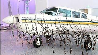 Вот Почему Лучше не Летать Через Это Племя Амазонки