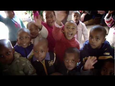 Stop Hunger Now- Primedia Broadcasting Distribution
