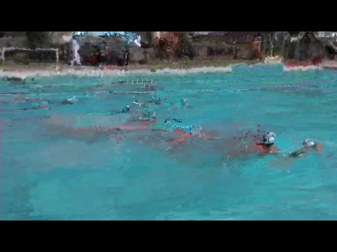 Water Polo: CANA Zone 4 - Windhoek