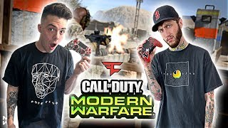 FaZe Adapt & FaZe Banks Play Call of Duty...