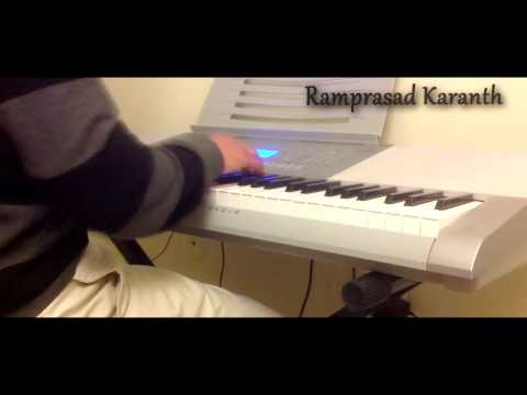 Ishq Sufiyana (Dirty Picture) Piano Instrumental