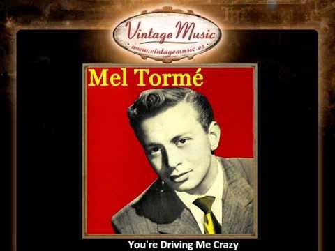 Mel Torme -- You
