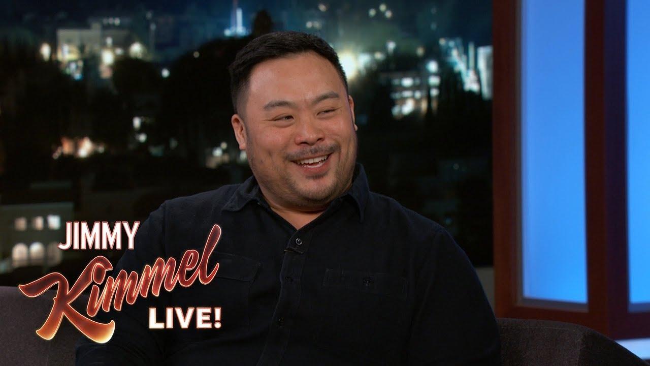 Download Chef David Chang on Food Critics, New Show & His Parents