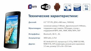 Fly ERA Energy 3 IQ4417 Quad обзор